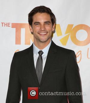 Brant Daugherty - Celebrities attend 'TrevorLIVE LA' honoring Jane Lynch and Toyota for the Trevor Project at Hollywood Palladium. -...
