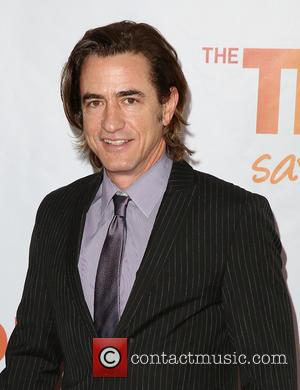 Dermot Mulroney - Celebrities attend 'TrevorLIVE LA' honoring Jane Lynch and Toyota for the Trevor Project at Hollywood Palladium. -...