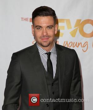 Mark Salling - Celebrities attend 'TrevorLIVE LA' honoring Jane Lynch and Toyota for the Trevor Project at Hollywood Palladium. -...