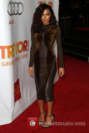 Naya Rivera - Celebrities attend 'TrevorLIVE LA' honoring Jane Lynch and Toyota for the Trevor Project at Hollywood Palladium. -...