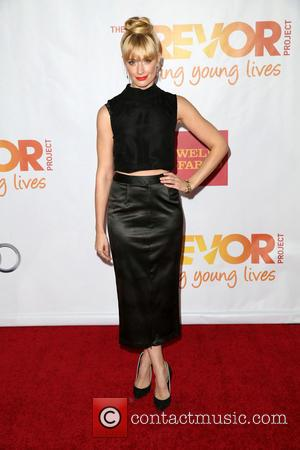 Beth Behrs - Celebrities attend 'TrevorLIVE LA' honoring Jane Lynch and Toyota for the Trevor Project at Hollywood Palladium. -...