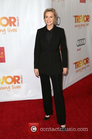 Jane Lynch - Celebrities attend 'TrevorLIVE LA' honoring Jane Lynch and Toyota for the Trevor Project at Hollywood Palladium. -...