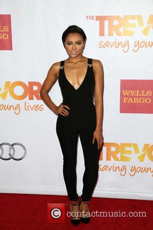 Actress Kat Katerina Graham Planning Skateboarding-themed Wedding