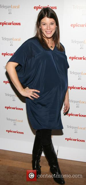 Gail Simmons - Epicurious celebration for new Editor in Chief Nilou Motamed held at the Highly-Anticipated Telepan Local - New...