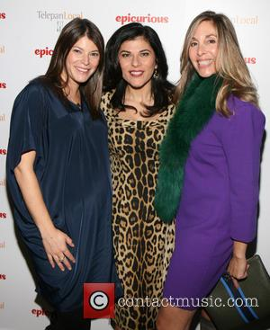 Gail Simmons From 'Top Chef' Gives Birth To A Baby Girl