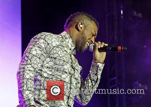 Oritsé Williams - JLS performing on their 'Evolution' Tour at Liverpool Echo Arena - Liverpool, United Kingdom - Monday 9th...