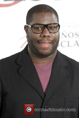 Steve McQueen - British director Steve McQueen attends the 'Twelve Years A Slave' photocall at Me Hotel in Madrid -...