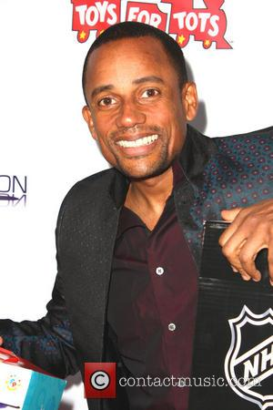Hill Harper - Pure Perception presents the 6th Annual Manifest Your Destiny Toy Drive - Hollywood, California, United States -...
