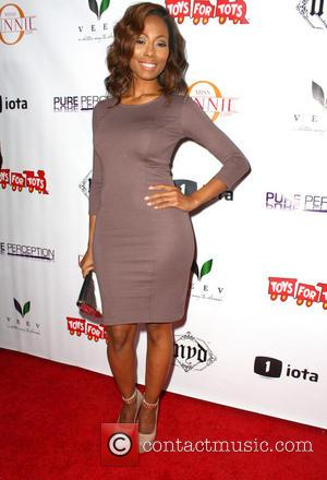 Phoenix White - Pure Perception presents the 6th Annual Manifest Your Destiny Toy Drive - Hollywood, California, United States -...