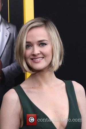 Jess Weixler - the 'American Hustle' screening at Ziegfeld Theater on December 8, 2013 in New York City. - New...