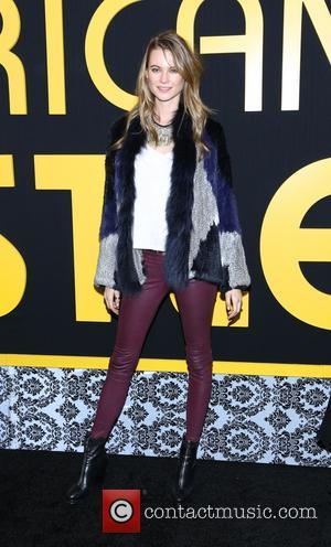 Behati Prinsloo - the 'American Hustle' screening at Ziegfeld Theater on December 8, 2013 in New York City. - New...