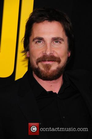 Christian Bale - World Premiere of American Hustle - NY, New York, United States - Monday 9th December 2013