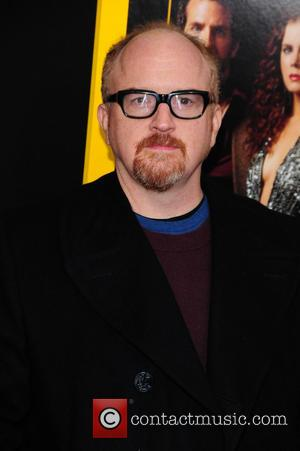 Louis C.K - World Premiere of American Hustle - NY, New York, United States - Monday 9th December 2013
