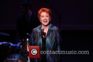 Beth Fowler - The York Theatre Company's 22nd Oscar Hammerstein Award Gala, held at the Hudson Theatre - Performance. -...