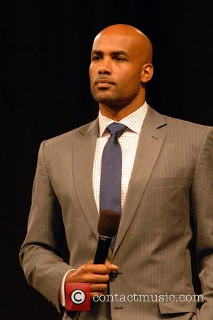 Boris Kodjoe - Boris Kodjoe promoting his luxury custom tailor line, ALFA (Affordable Luxury For All) - Dallas, Texas, United...