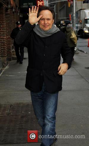 Billy Crystal