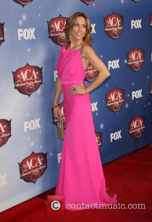 Sheryl Crow - American Country Awards 2013 - Arrivals at Mandalay Bay Resort and Casino - Las Vegas, California, United...
