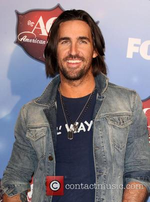 Jake Owen - American Country Awards 2013 - Press Room at Mandalay Bay Resort and Casino - Las Vegas, California,...