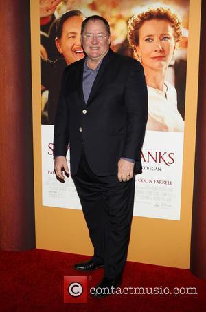 John Lasseter -