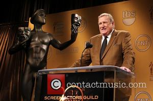 Ken Howard - 20th Annual Screen Actors Guild Awards Nominations Announcement At Pacific Design Center - West Hollywood, California, United...