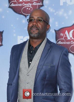 Darius Rucker - 2013 American Country Awards held at Mandalay Bay Resort and Casino - Arrivals - Las Vegas, Nevada,...