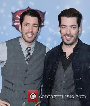 Drew Scott and Jonathan Scott