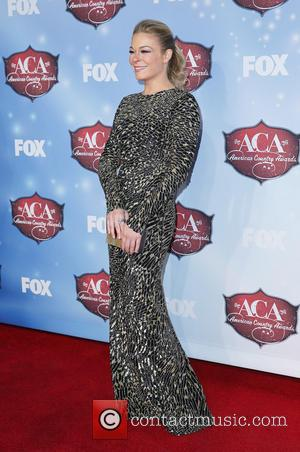 Leann Rimes, The American Country Awards