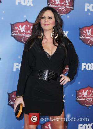 Sara Evans Wants To Return To Dancing With The Stars