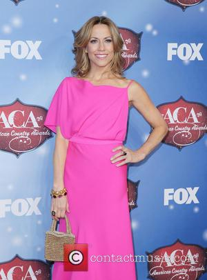 Sheryl Crow - 2013 American Country Awards held at Mandalay Bay Resort and Casino - Arrivals - Las Vegas, Nevada,...
