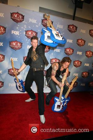 The American Country Awards, Florida Georgia Line