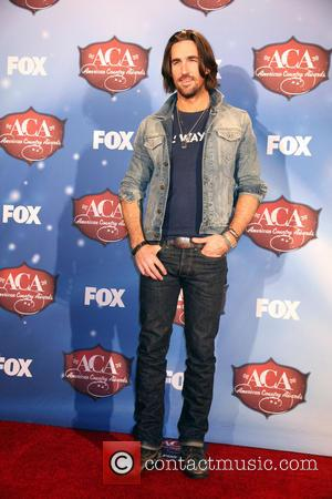 Jake Owen - 2013 American Country Awards Press Room held at Mandalay Bay Hotel & Casino in Las Vegas, NV...