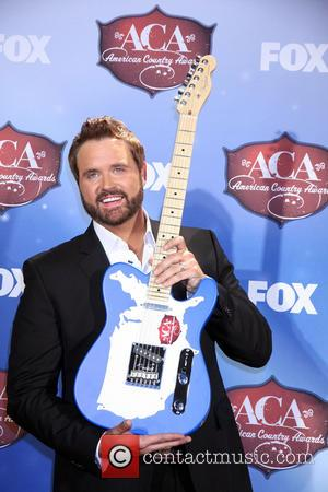 Randy Houser, The American Country Awards