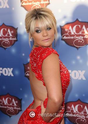Lauren Alaina - American Country Awards 2013 - Arrivals at Mandalay Bay Resort and Casino - Las Vegas, California, United...