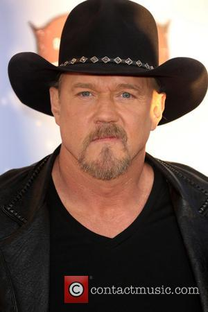 Trace Adkins - American Country Awards 2013 - Arrivals