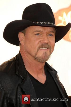 Trace Adkins' Wife Files For Divorce After Being Married For 16 Years