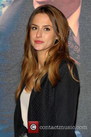 Alexandra Felstead