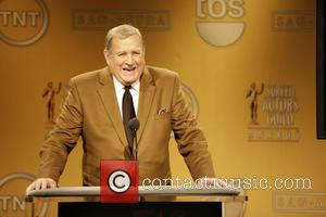 Ken Howard - Celebrities attend 20th Annual Screen Actors Guild Award Nominations at Pacific Design Center. - Los Angeles, California,...