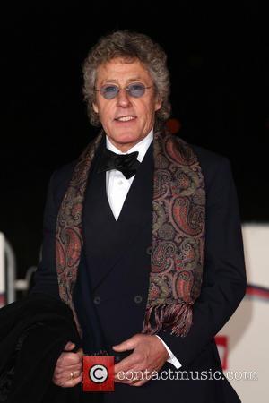 Roger Daltrey - The Sun Military Awards (Millies) 2013 held at the National Maritime Museum - Arrivals - London, United...