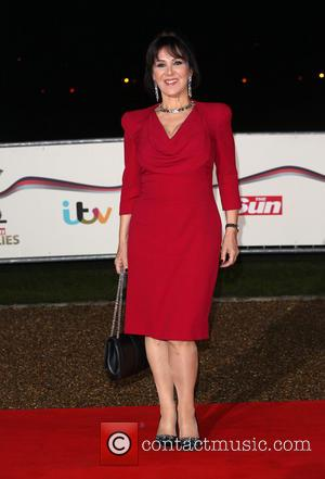 Arlene Phillips - The Sun Military Awards (Millies) 2013 held at the National Maritime Museum - Arrivals - London, United...