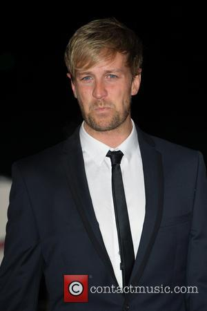Kian Egan - The Sun Military Awards (Millies) 2013 held at the National Maritime Museum - Arrivals - London, United...