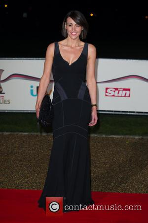Suranne Jones - The Sun Military Awards (Millies) 2013 held at the National Maritime Museum - Arrivals - London, United...