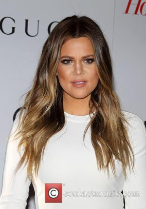 Khloe Kardashian - The Hollywood Reporter's Women In Entertainment Breakfast...