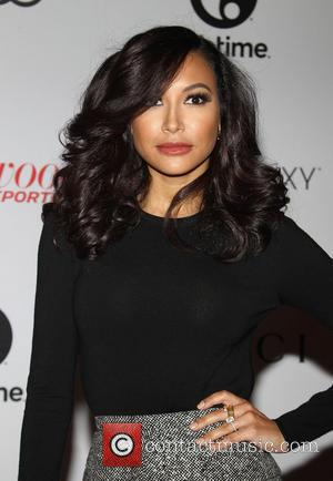 Naya Rivera - The Hollywood Reporter's Women In Entertainment Breakfast Honoring Oprah Winfrey At Beverly Hills Hotel - Beverly Hills,...