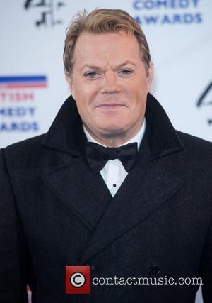Eddie Izzard - The British Comedy Awards held at Fountain Studios - Arrivals. - London, United Kingdom - Thursday 12th...
