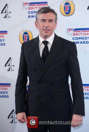 Steve Coogan - The British Comedy Awards held at Fountain Studios - Arrivals. - London, United Kingdom - Thursday 12th...