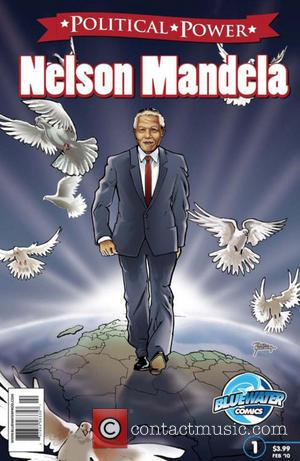 Nelson Mandela and Political Power