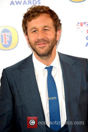 Chris O'dowd Suffers Travel Nightmare On Friday The 13th