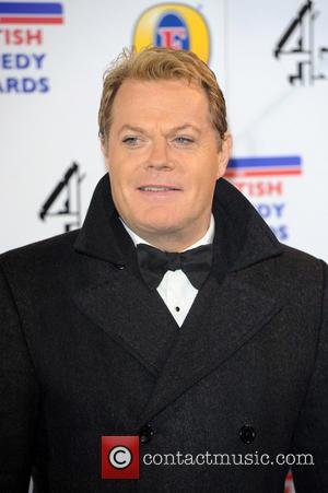 Eddie Izzard Urges Scotland To Stay In The U.k.