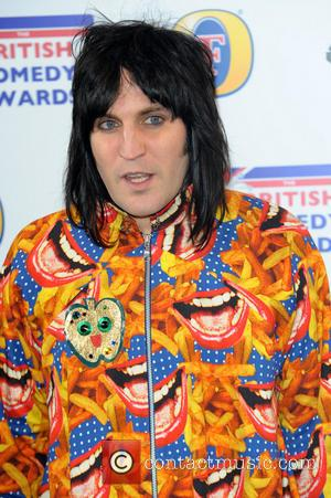 Noel Fielding on Rik Mayall's Mighty Boosh Influence