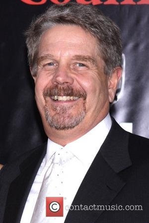 John Wells - The New York premiere of August: Osage County held at the Ziegfeld Theatre - Arrivals. - New...